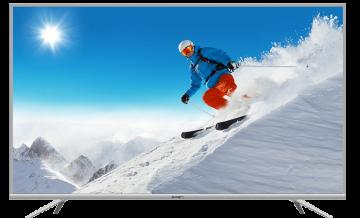 "AXEN 65"" 4K Ultra HD SMART LED TV"
